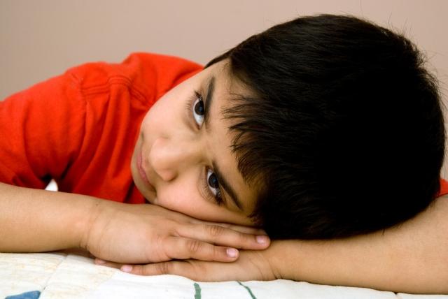 Schoolverklaring di huerfano